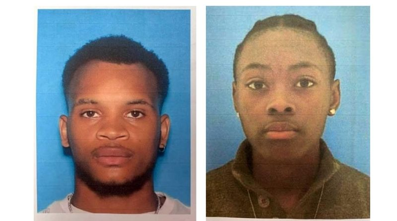 Pair of Pontotoc residents arrested on Armed Robbery Charges